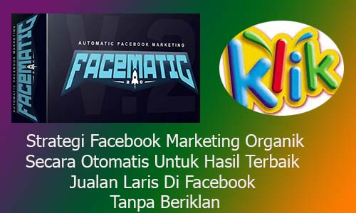 Harga Facematic di Sulbar