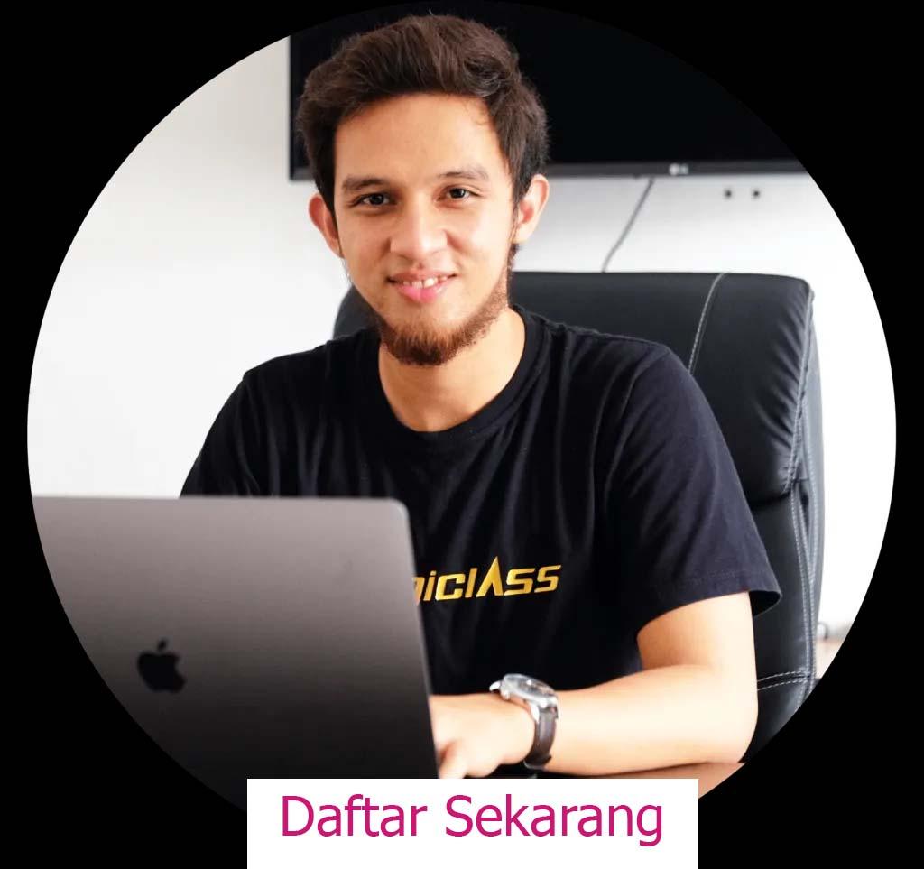 Apa Anda ingin Jadi Pebisnis online? di Maluku