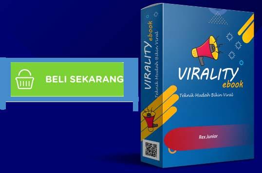 Harga Virality Ebook