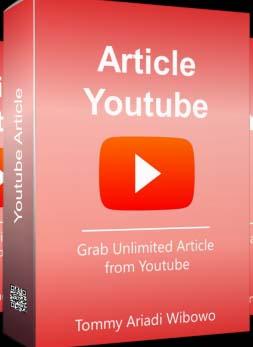Plugin WordPress Article Youtube di Indonesia