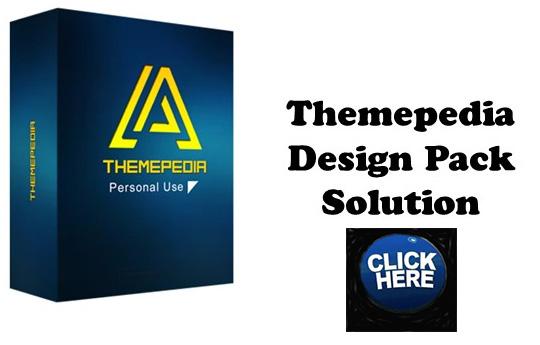 Themepedia-Design-Pack-Solution